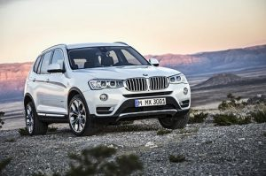 Used BMW X3 for Sale (Certified) - Enterprise Car Sales