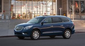 Used Buick Enclave For Sale >> Used Buick Enclave For Sale Certified Enterprise Car Sales