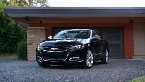 Used Chevy Impala For Sale >> Used Chevy Impala For Sale No Haggle Price Low Miles
