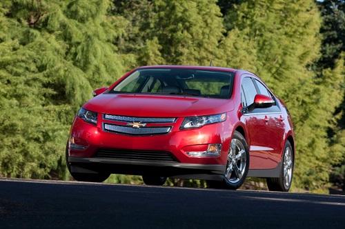 Used Chevy Volt For Sale >> Used Chevy Volt For Sale Enterprise Car Sales