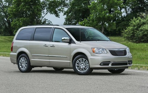 Used Cars For Sale By Private Owner >> Used Chrysler Town Country For Sale Certified Enterprise Car Sales