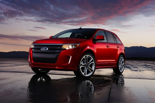 Ford Edge Used >> Used Ford Edge For Sale No Haggle Price Low Miles Certified