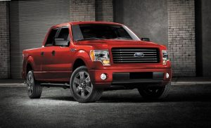 Ford Used Trucks >> Used Ford F 150 For Sale No Haggle Price Low Miles Certified
