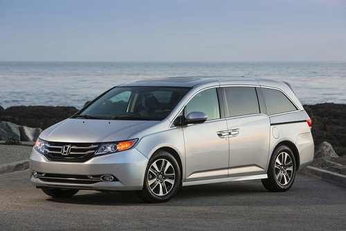 Hondas For Sale By Owner >> Used Honda Odyssey For Sale No Haggle Price Low Miles