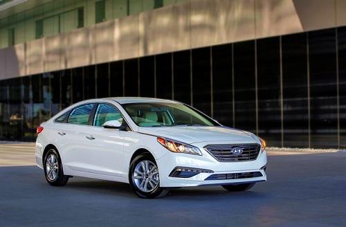 Used Hyundai Sonata >> Used Hyundai Sonata For Sale No Haggle Price Low Miles Certified