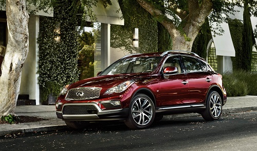 Qx50 For Sale >> Used Infiniti Qx50 For Sale Certified Used Enterprise Car Sales