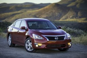 Used Nissan Altima For Sale >> Used Nissan Altima For Sale No Haggle Price Low Miles