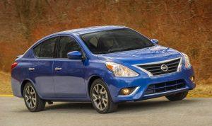 Used Nissan Versa >> Used Nissan Versa For Sale No Haggle Price Low Miles