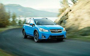 Subaru Crosstrek Used >> Used Subaru Crosstrek For Sale Certified Used Suvs