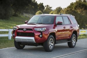 Used Toyota For Sale >> Used Toyota 4runner For Sale No Haggle Price Low Miles