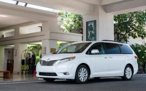 Used Toyota Sienna For Sale >> Used Toyota Sienna For Sale No Haggle Price Low Miles