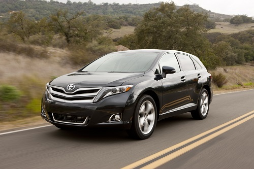 Used Toyota For Sale >> Used Toyota Venza For Sale Enterprise Car Sales
