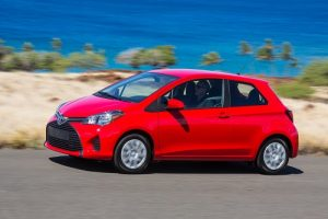 Used Toyota For Sale >> Used Toyota Yaris For Sale Enterprise Car Sales