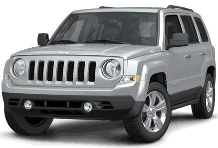 Used Jeeps Near Me >> Used Jeeps For Sale Enterprise Car Sales