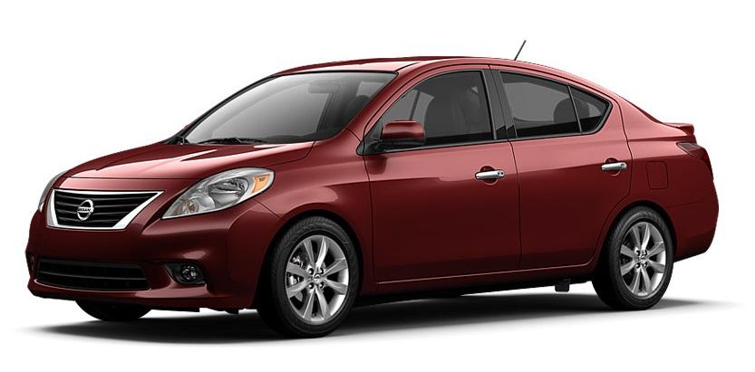 Nissan Used Cars >> Used Nissan Cars Trucks Vans Suvs For Sale Enterprise Car Sales