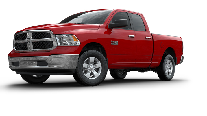 Used Ram Trucks >> Used Ram Trucks And Cargo Vans For Sale Enterprise Car Sales